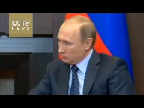 Putin warns of 'serious consequences' for Turkey after Russian plane shot down