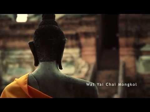 Amazing Thailand - Phra Nakhon Si Ayutthaya VDO