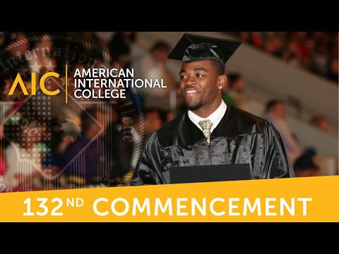 AIC Graduation 2017