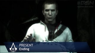 Download Video Assassin's Creed 3 - Ending MP3 3GP MP4