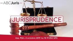 Affaire Mennesson :  filiation reconnue ! #GPA - Cass. Ass. Plén. 4 octobre 2019 no 10-19.053