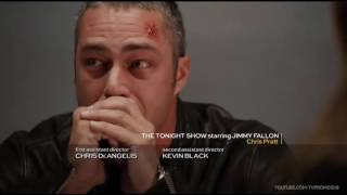 Пожарные Чикаго 5 сезон 9 серия, трейлер