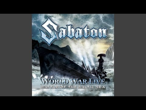 sabaton uprising live at the sabaton cruise dec 2010