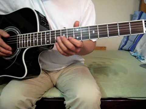 Bai Tap 13 Guitar - Ky Thuat Solo