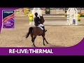 LIVE | Thermal | Longines FEI World Cup™ Jumping 2016/17 NAL | HITS Desert Classic