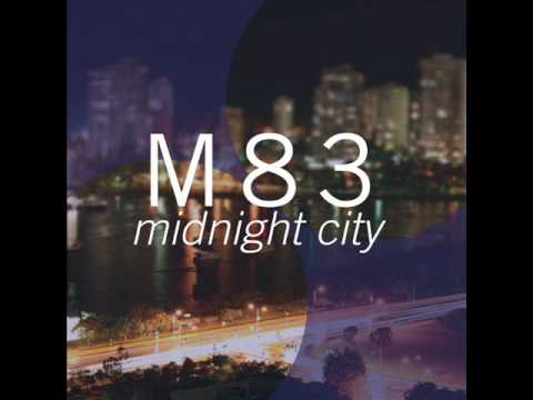 10 minutes of Midnight City (sax part) [by M83]