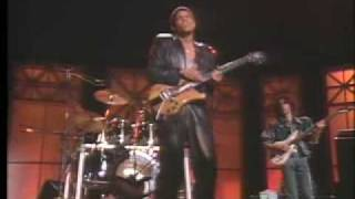 """Stanley Jordan perform """"Lady In my Life"""""""