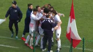 Serie D Girone D Correggese-Fiorenzuola 1-1