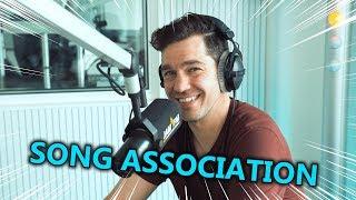 Andy Grammer singt Five Feet Apart, Post Malone, Marshmello ⚡ JAM FM