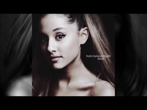 Ariana Grande, Halsey - Running (Intro)