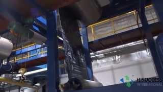 APP Bitumen Membrane Production Line