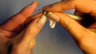 1. Как связать ромашку, липестки.avi