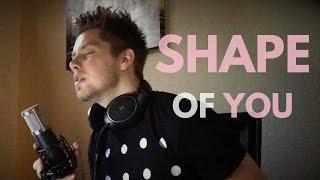SHAPE OF YOU (Ed Sheeran) - Andrey Kazak