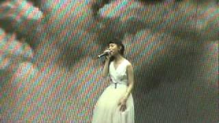 SunYe Solo - You Raise Me Up - Live in Hong Kong,Dec 17th