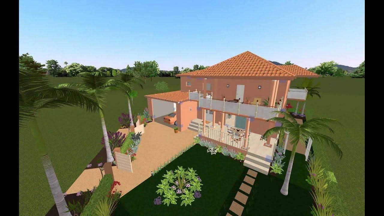 Residence Riviera-Palmeraie (exterieure), Abidjan, Côte d\'Ivoire ...