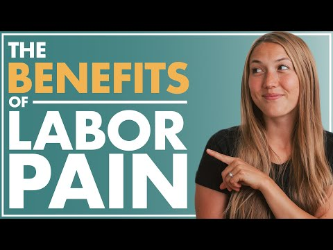 Why Is Labor Painful? The Purpose of Pain During Labor