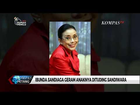 Dialog: Anaknya Disebut Bersandiwara, Ibunda Sandiaga Geram Mp3