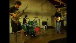 unidos por acaso   1º festival de bandas fpm 2004