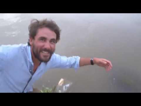 Walking The Nile - Part 03 - Sahara Desert