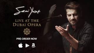 Sami Yusuf Live at Dubai Opera - AMAZING DVD ALBUM