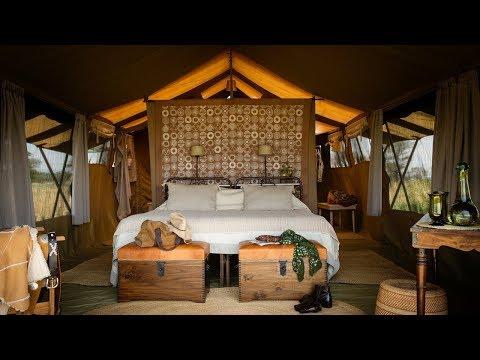 Serengeti Safari Camp | Tanzania