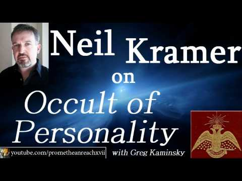 Neil Kramer - Occult of Personality - 01-14-11 - The Cleaver