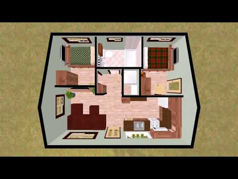 3 Bedroom House Floor Plans Philippines