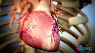 Здоровье. Боли всердце инитроглицерин. (0.09.2017)