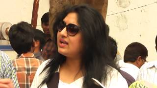 Artist Sana said that association had some misunderstandings About MAA Elections