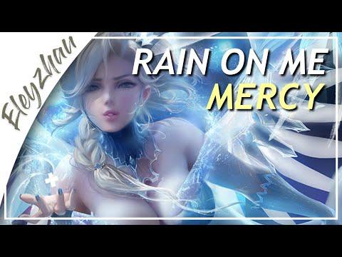 Mercy - Rain