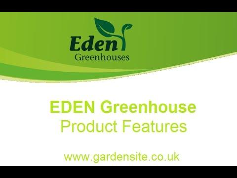 Features Of EDEN's Zero Threshold Greenhouses