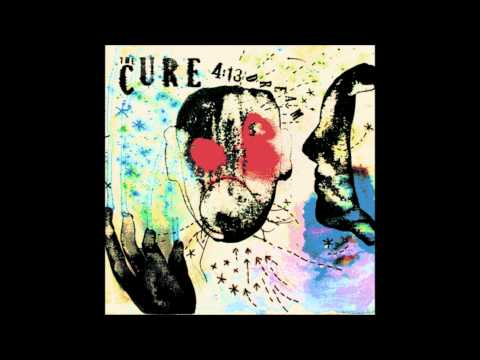 The Cure - Cut Here