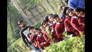 Kurukshetra- The land of Mahabharta | School Trip | Sir Jawahar Singh Public School