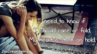 katelyn tarver love alone with lyrics