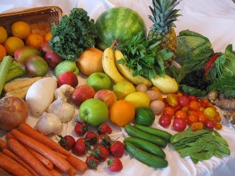 Raw Food Claim: You Have Limited Enzymes & Need Live Enzymes from Foods