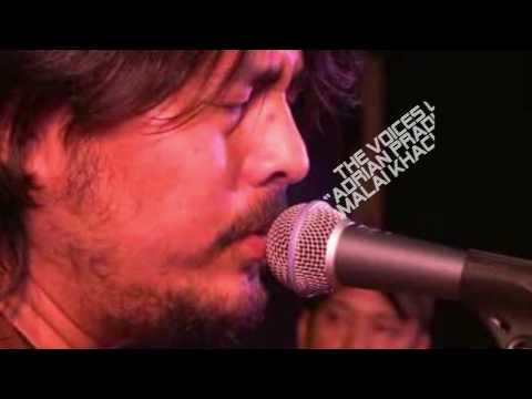 Malai Khacho Cha - Adrian Pradhan   The Voices Of Adrian Pradhan