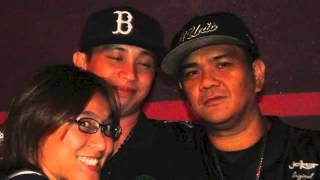 "Darryl ""Bok"" Barrameda Tribute"
