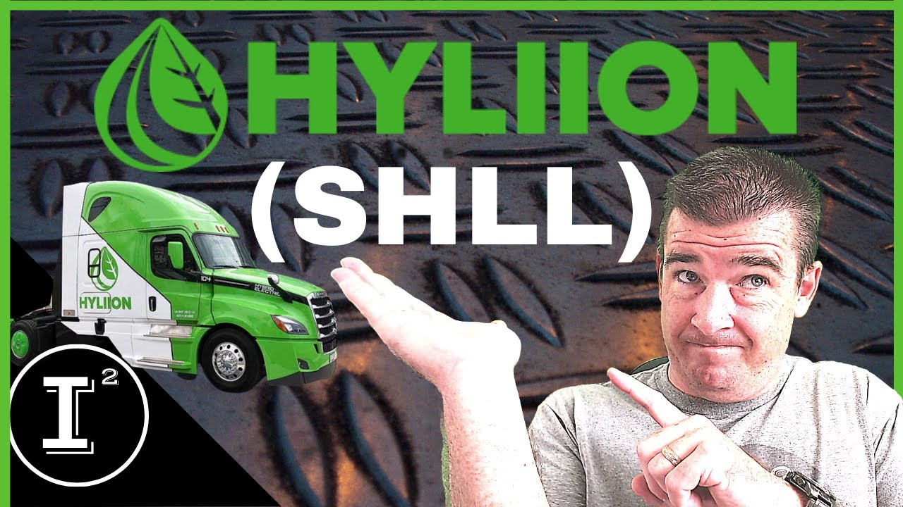 Is Hyliion Stock a Buy? Hyliion and Tortoise Acquisition Corp. Merger with (SHLL)  🚛