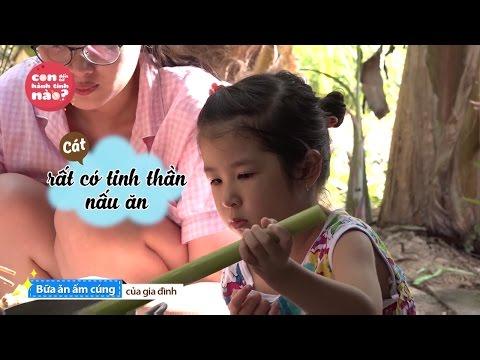 Con đến Từ Hành Tinh Nào? - Tập 18 - Gia đình Huy Khánh P.2