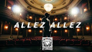 JAZN - ALLEZ, ALLEZ [Official Video] prod. by Jurij Gold