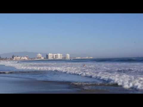 North Island N.A.S. beach
