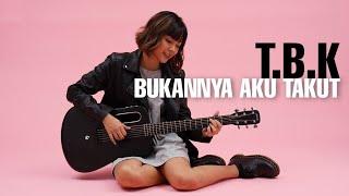Download TAMI AULIA | MULAN JAMEELA - BUKANNYA AKU TAKUT