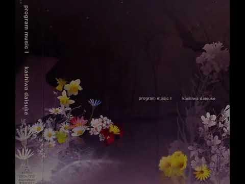 Kashiwa Daisuke - Program Music I - Stella