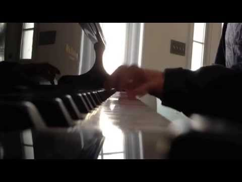 I Was Here-Beyonce Piano Cover.