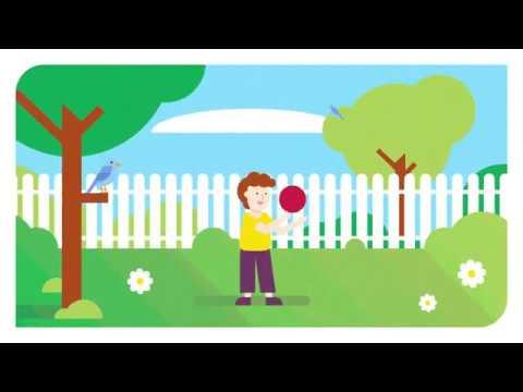 Animation: Bienen und Bauern retten!