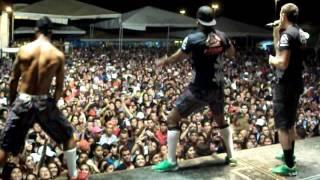 OS HAWAIANOS IMPACTO FEST AO VIVO NO ANAUÊ EM CUIABA 05 , REALIZAÇÃO : JORGE DO CELTINHA thumbnail