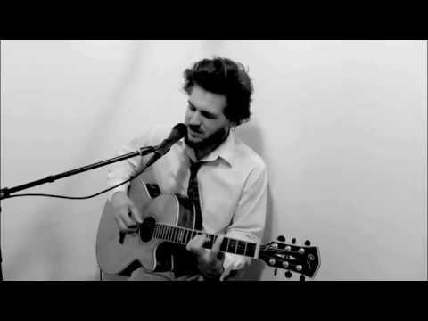 The National - Runaway. Cover By Nelson Walkom