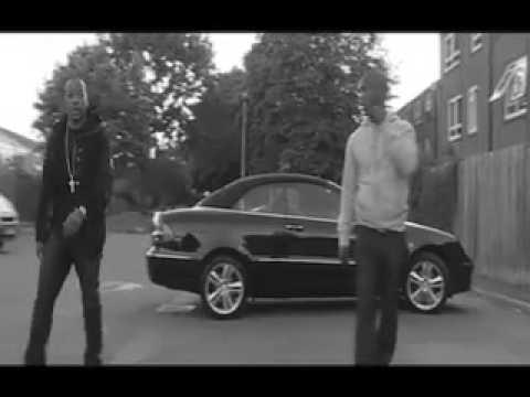 Pound Sterling - London Hustle Freestyle