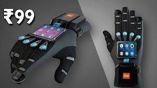 5 UNIQUE GADGETS ON AMAZON ▶ Gadgets Under Rs100,Rs200,Rs500,Rs1000 & 10K Lakh