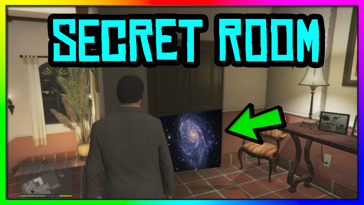 How To Make A Secret Room In Your House